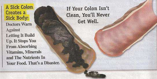 why you need colon cleansing