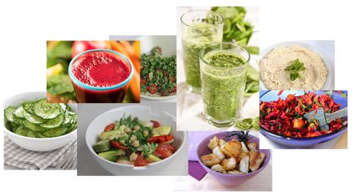 best detox diet plan