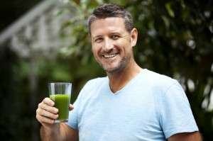 Joe Cross Juicing for weight loss diet