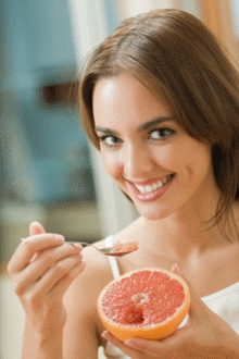 what is grapefruit diet